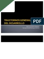 Trastornos Generalizados Del Desarrollo[1]