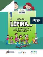Lepina Final