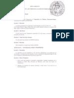 reglamento gastrocoop