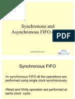 Circuit Deagrams of FIFO