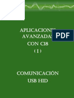Aplicaciones Avanzadas Con C18 (I) USB HID