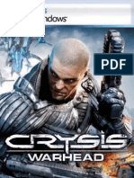 Crysis Warhead Manual