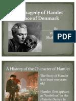 Hamlet Power Point