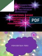 Pers Nasional
