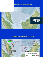 Malaysia PSC