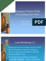 Drug Abuse Ppt