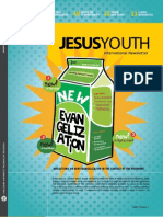 JY Newsletter January 2012