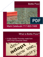 Bottle Pozz