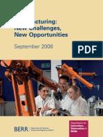 Manufacturing Ltd