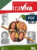 Letra Viva No. 7
