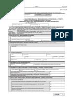 CIT-8B Zeznanie o wysokości osiągniętego dochodu (poniesionej straty) przez podatkową grupę kapitałową
