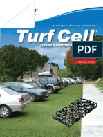 Turfcell Install