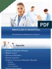 Shouldice Hospital