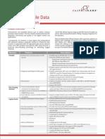 Mobile Data Offload - Datasheet