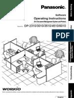 3010 PDMS User Guide