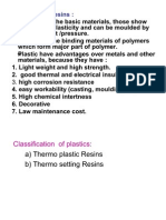 Preparations and Applications of Polymers