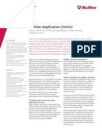 Ds Application Control