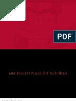 Bracket Position