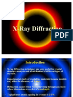 X-Ray Diffraction & Crystal Defects(21!10!2011)