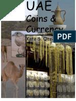 UAE Currency Workbook