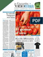 La Gazzetta dell'Economia 4/10 febbraio 2012