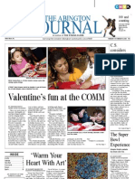 The Abington Journal 02-08-2012