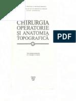 1.Consideratii Generale Asupra Chirurgiei Operatorii