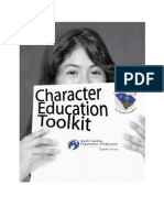 Char Ed Toolkit