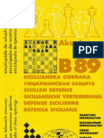1996 Ci ECO Sicilian-Defence B89