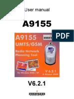 A9155 Manual