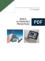 Basic Ultrasonic Principle