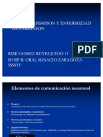 PARKINSON IONAIRITO