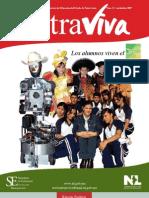 Letra Viva No. 13