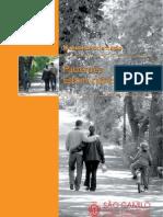 Cartilha - Manual de orientação - Pacientes ostomizados