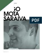 Interview to Tiago Mota Saraiva