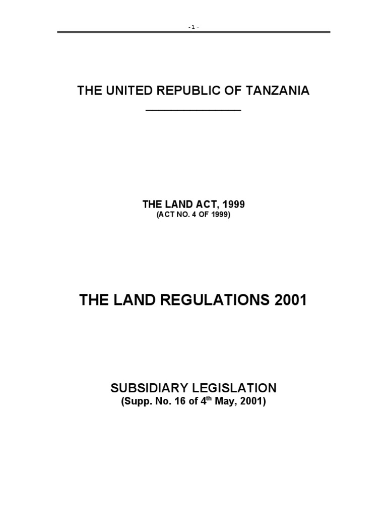Land Form No 1 71 Regulations Mortgage Law Deed