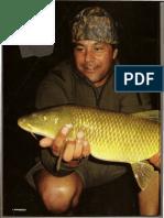 Mundo Pesca Janeiro 2012