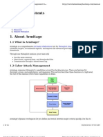 Manual Armitage