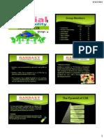 Ranbaxy CSR. Pptx