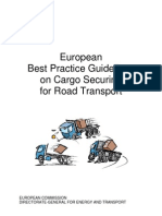Cargo Securing Guidelines En
