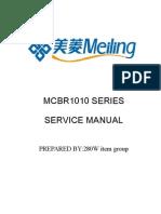 MCBR1010 Magic Chef 24