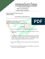 Diagnostico Sobre Derecho de Peticion.