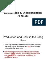 6895131 Economies Dis Economies of Scale