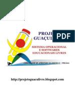 Apostila Suite GCompris 9.6.1 GuacuLivre
