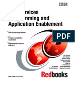 _IBM Redbooks - Grid Services Programming and Application Enablement