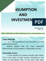 Consumption Rev