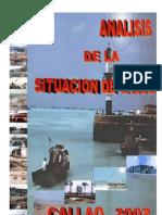 ASIS CALLAO 2002-2003