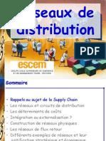Réseau de distribution_2011_Etudiants