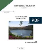 Curso Basico Hidrologia Nic