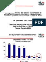 PENX-PERU-2003-2013
